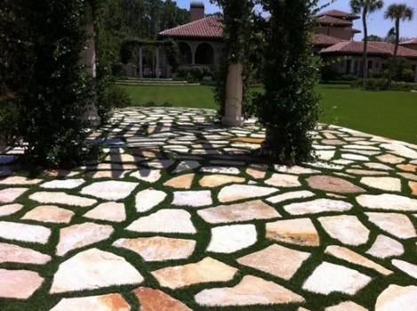 grass-pavers