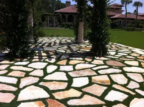 grass-pavers
