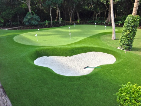Artificial Putting Greens Florida Artificial Grass