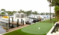 North Palm Beach Green