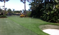 Jack Nicklaus Green
