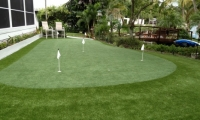 Jupiter Putting Green