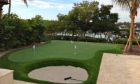 Islands of Jupiter Putting Green