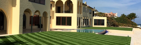 residential-grass