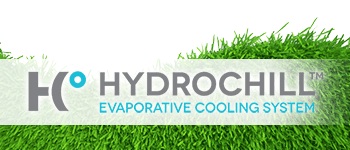 Hydrochill Evaoprative Cooling System