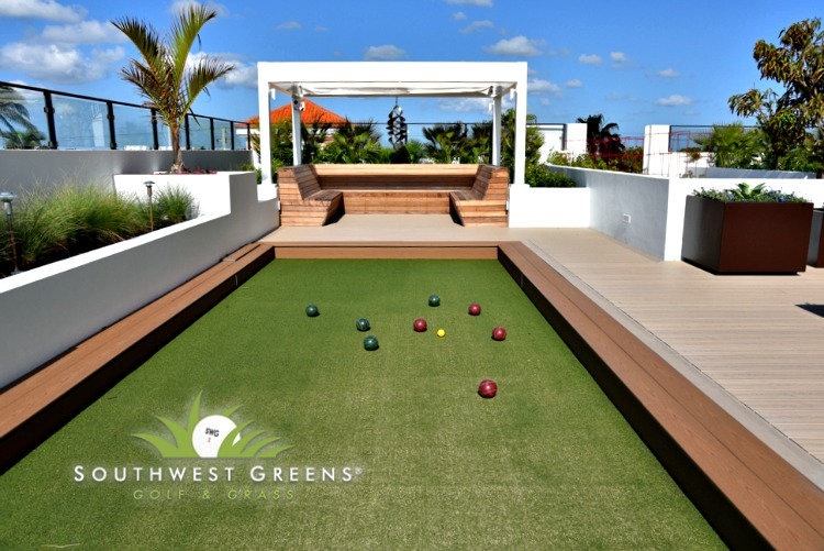 synthetic grass sports