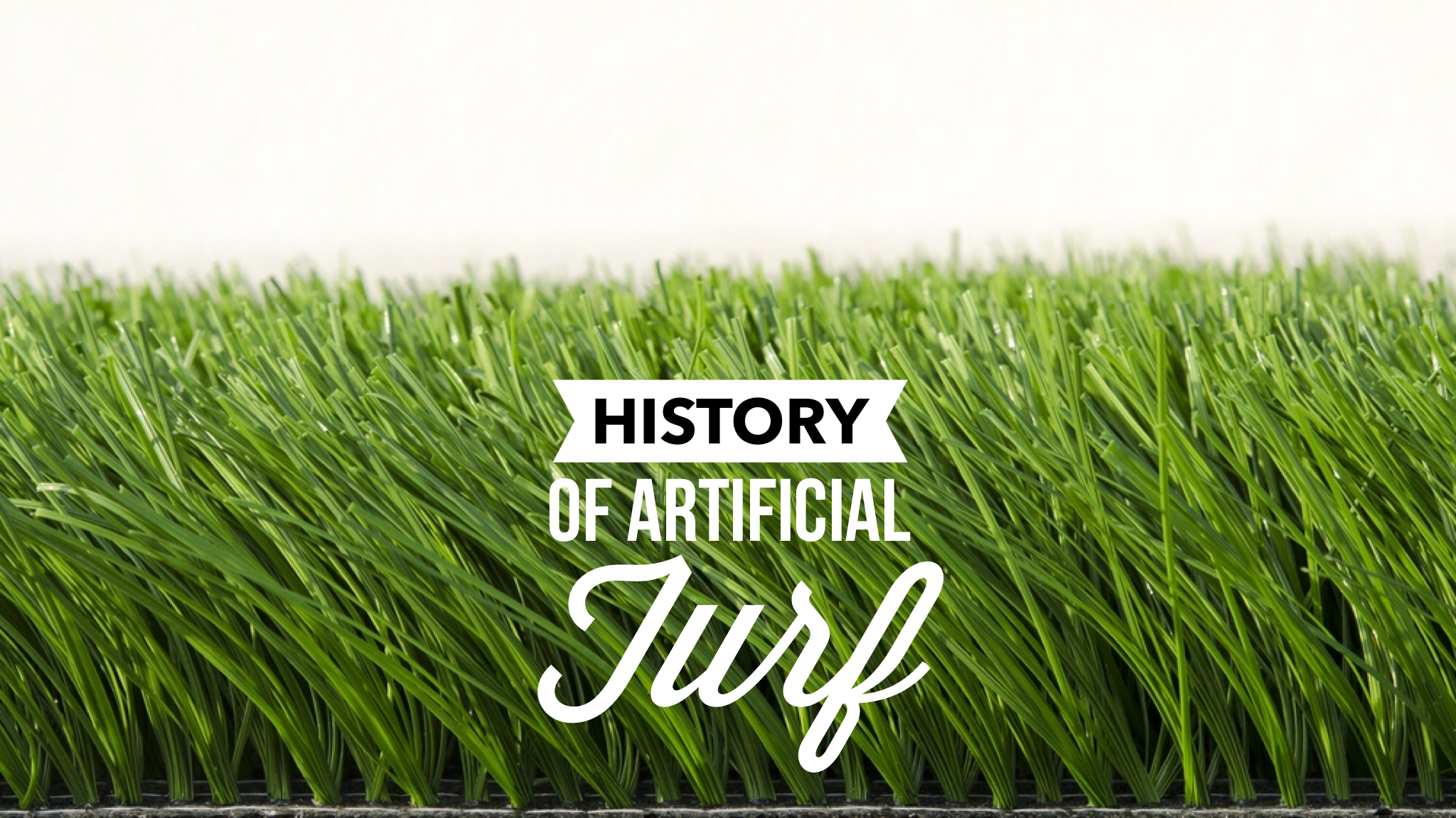 history of artificial turf in west palm beach
