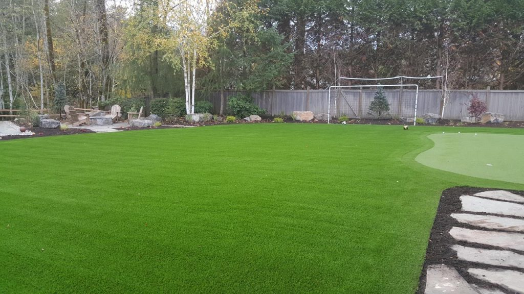 Where can I get artificial grass in Florida?