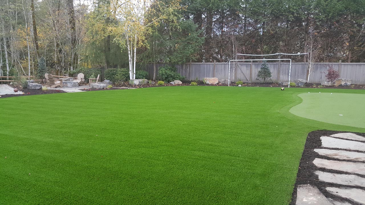 how can i avoid damaging artificial grass in florida