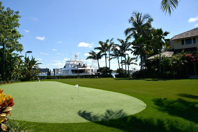 who is the best installer of artificial grass in west palm beach