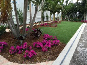 what are the benefits of synthetic lawns in orlando