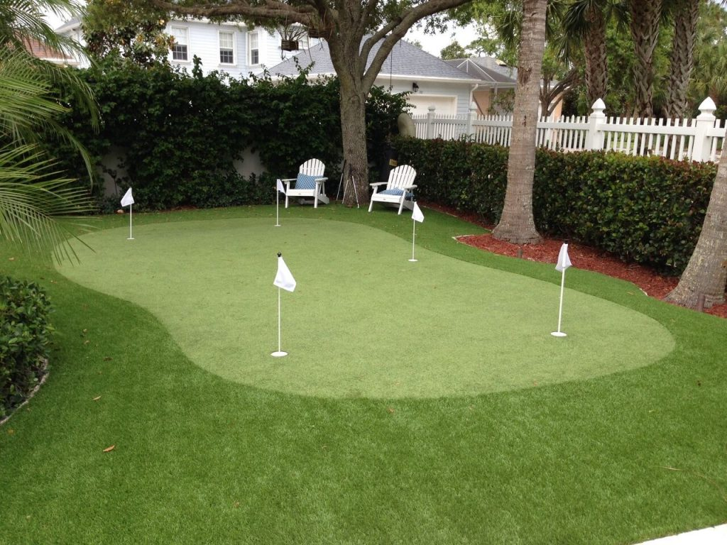 where can i get new artificial turf in Tampa?