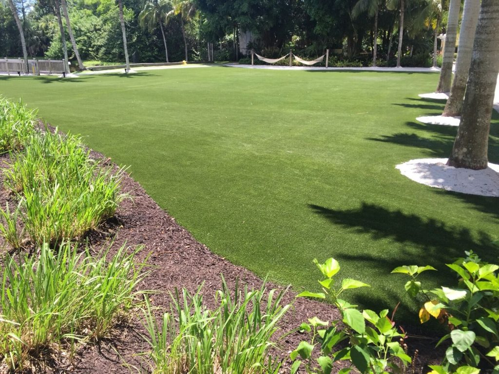 Where can I get synthetic lawns in west palm beach?